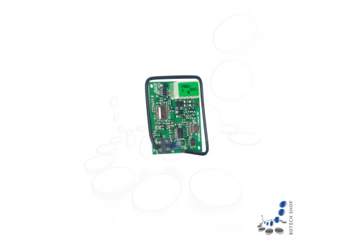 Récepteur bicanal FAAC RP2 868 SLH