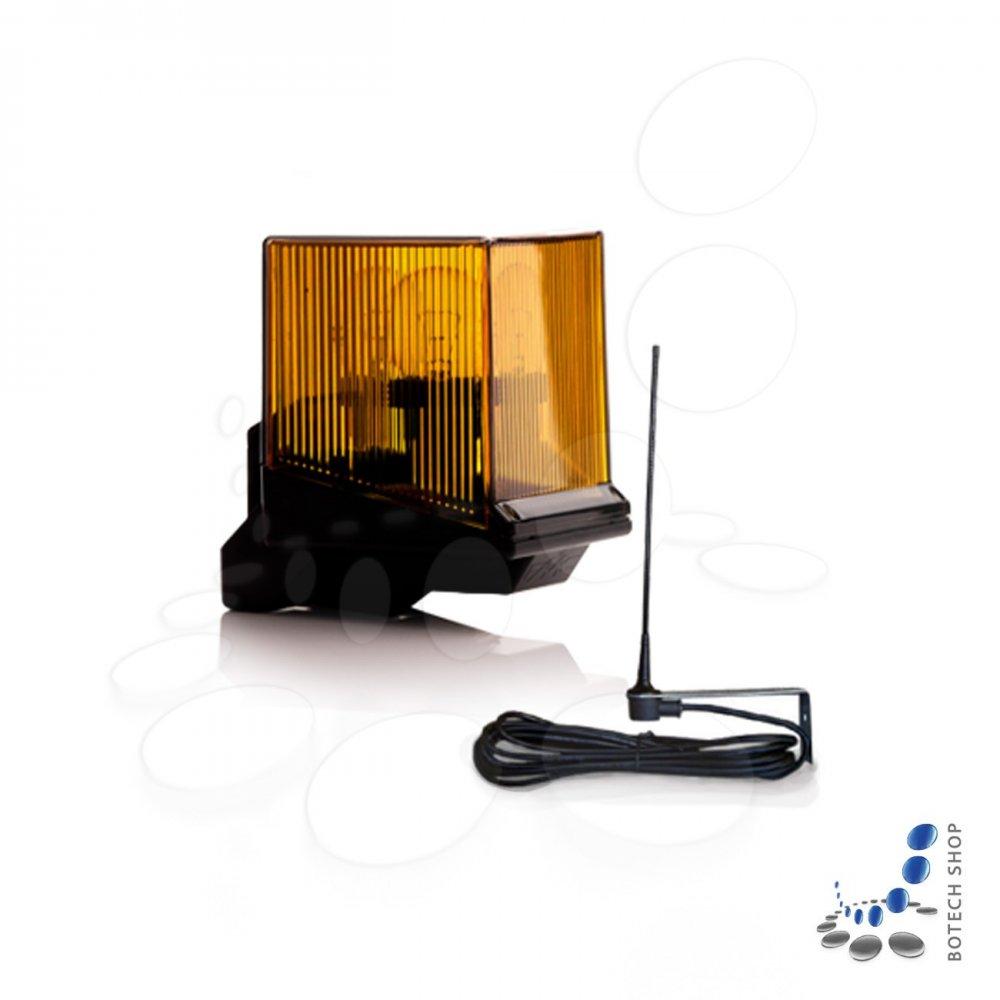 Faac 740 Moteur 230v Pour Les Portails Coulissants Kit L