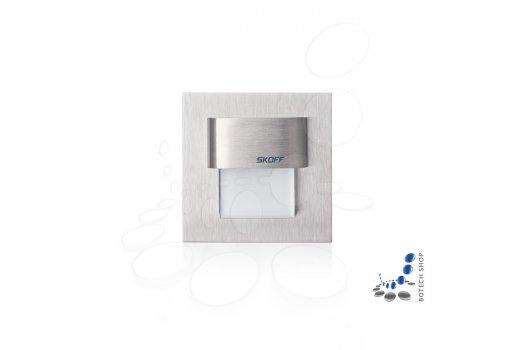 TANGO MINI luminaire en acier inoxydable