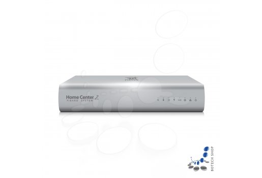 FIBARO Home Center 2 serveur domotique