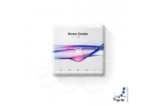 FIBARO Home Center Lite serveur domotique